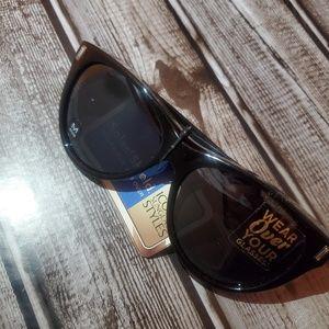 Solar Sheild fit over sunglasses size M